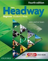 New Headway beginner course